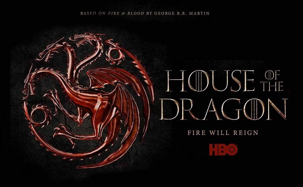 House of the Dragon serie